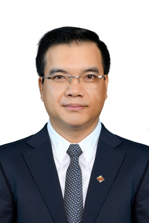 Mr Nguyen Chi Thanh